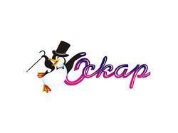 Логотип дилера детских игрушек