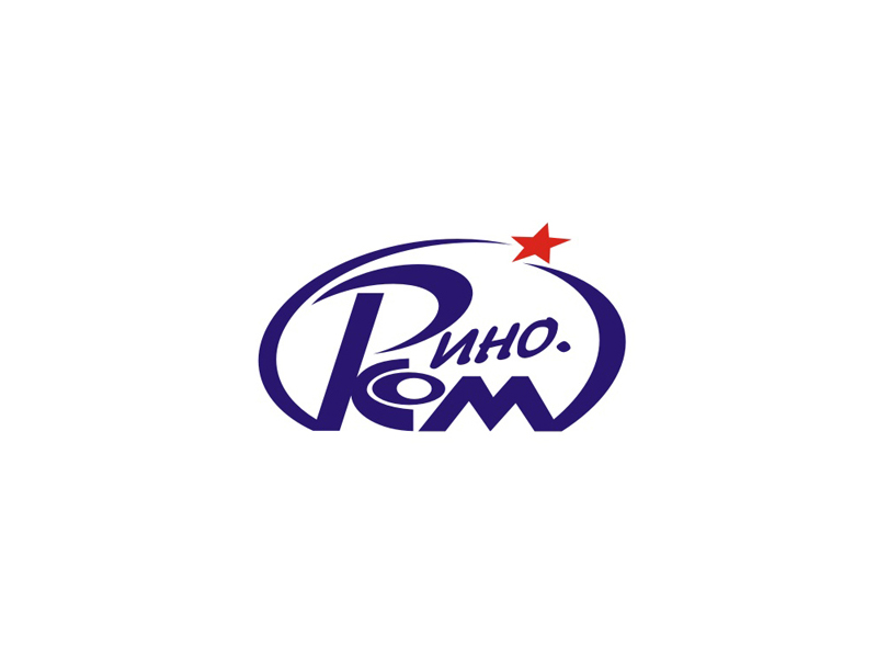 Логотип компании связи