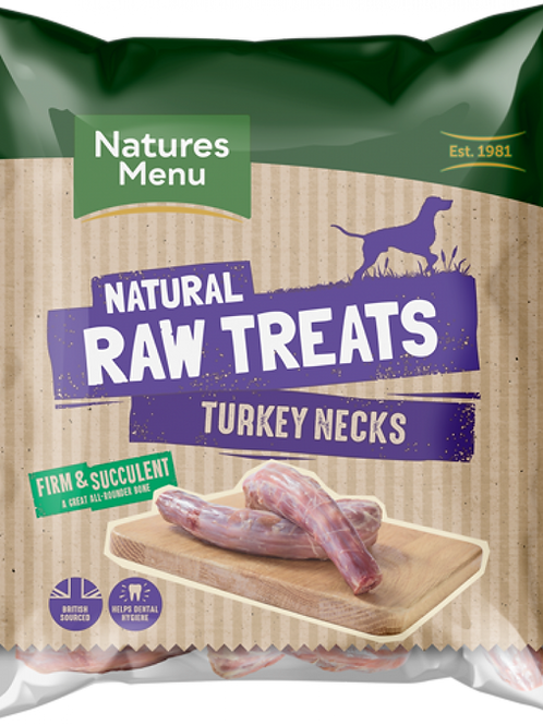Turkey Necks (x2)