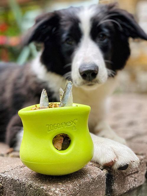 West Paw: Zogoflex Toppl® Treat Toy