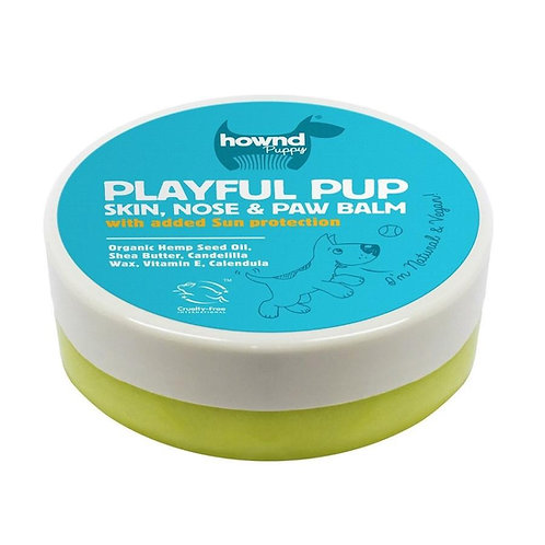 Hownd: Skin, Nose and Paw Balm with Sun Protection (50g)