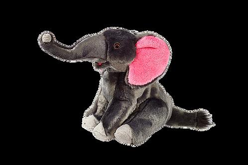 Fluff&Tuff Toys: Edsel Elephant