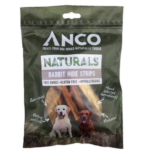 ANCO: Dried Rabbit Hide Strips