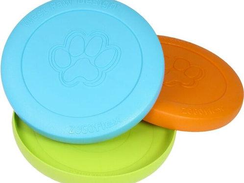 West Paw: Zogoflex Zisc® Frisbee Toy
