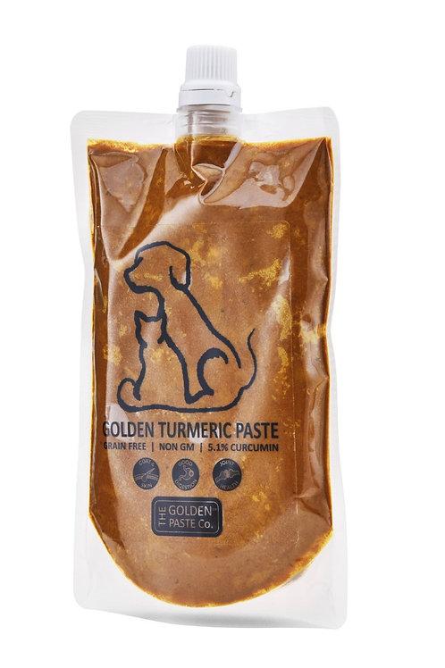 Golden Paste for Dogs