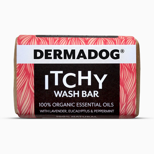 Dermadog: Itchy Wash Bar