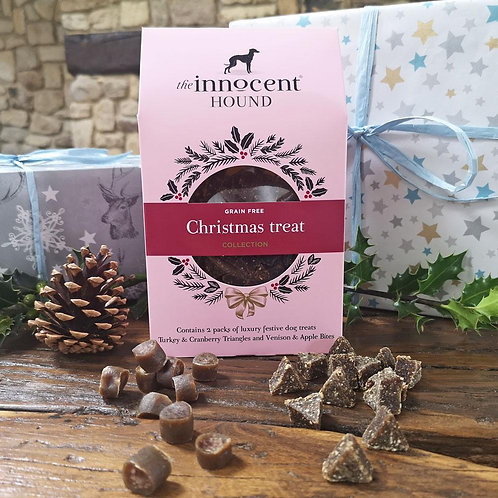 The Innocent Hound - Christmas Treat Collection