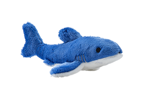 Fluff&Tuff Toys: Baby Bruce Shark