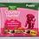 Thumbnail: Natures Menu: Raw Country Hunter Superfood Puppy Nuggets 1kg - Turkey & Fish