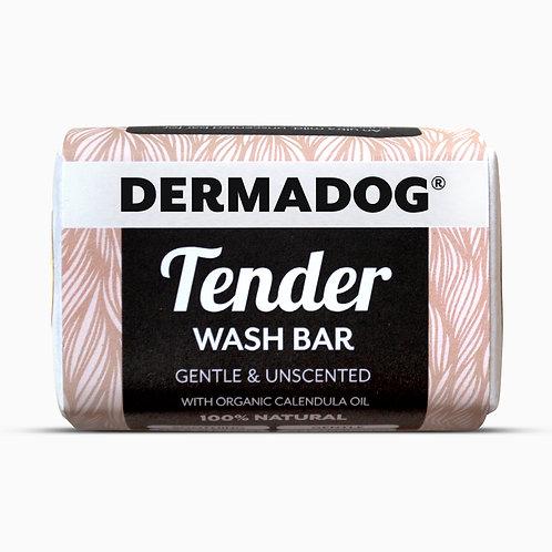 Dermadog: Tender Wash Bar