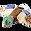 Thumbnail: Fluff&Tuff Toys: Wally Mallard
