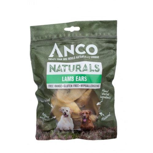 ANCO: Dried Lambs Ears