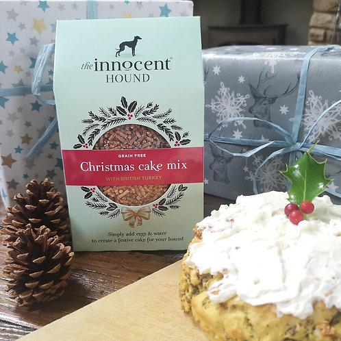 The Innocent Hound - Christmas Cake Mix