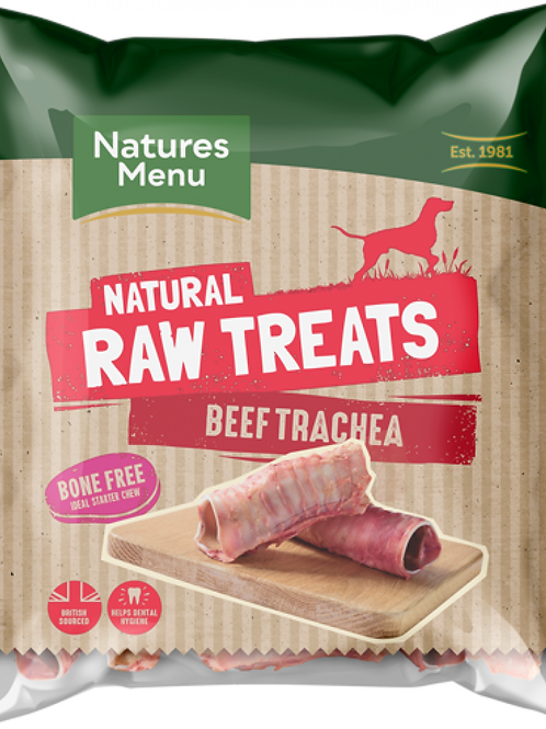 Beef Trachea (x2)