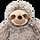 Thumbnail: Fluff&Tuff Toys: Tico Sloth