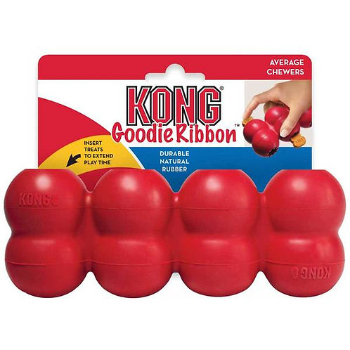 KONG: Goodie Ribbon - Medium