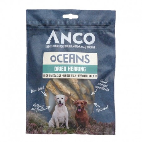 ANCO: Dried Herring