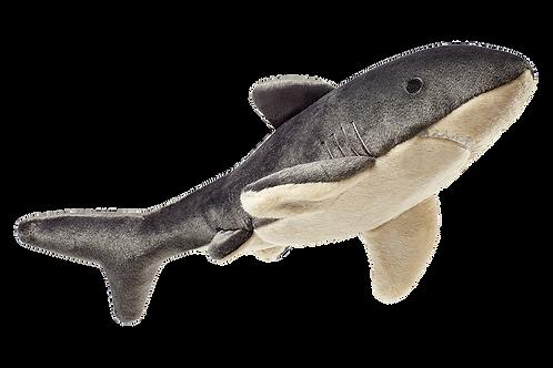 Fluff&Tuff Toys: Mac the Shark