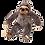 Thumbnail: Fluff&Tuff Toys: Sonny Sloth