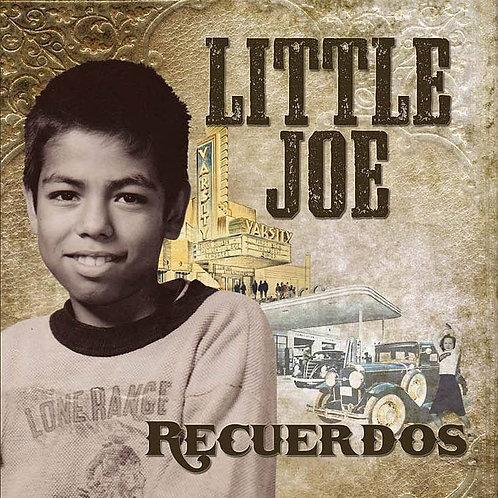 Little Joe y La Familia - Recuerdos