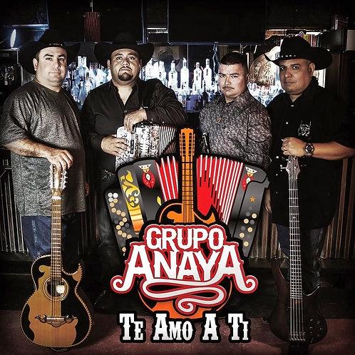 Grupo Anaya - Te Amo A Ti