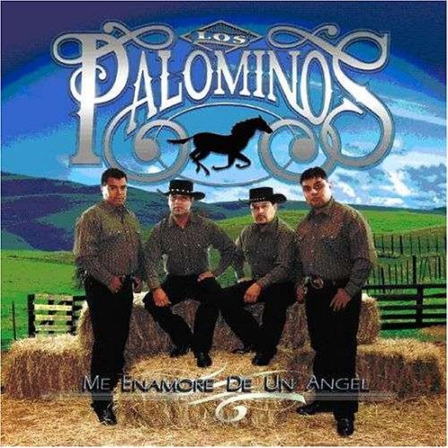 Los Palominos - Me Enamore De Un Angel