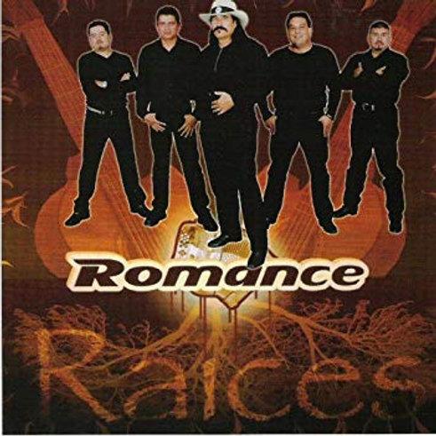 Romance - Raices