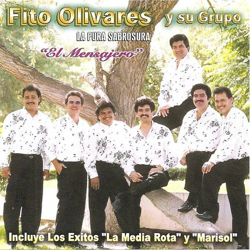 Fito Olivares - El Mensajero