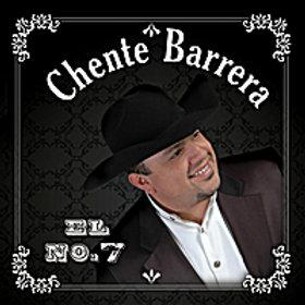 Chente Barrera - El No. 7