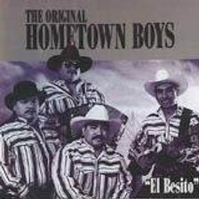 The Original Hometown Boys