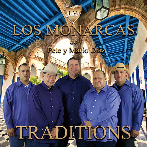 Los Monarcas - Amor Eterno (Digital Download)