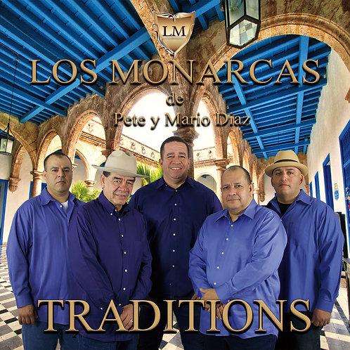 Los Monarcas - Despues De Tanto (Digital Download)