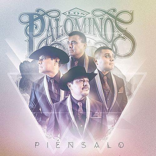 Los Palominos - Piensalo