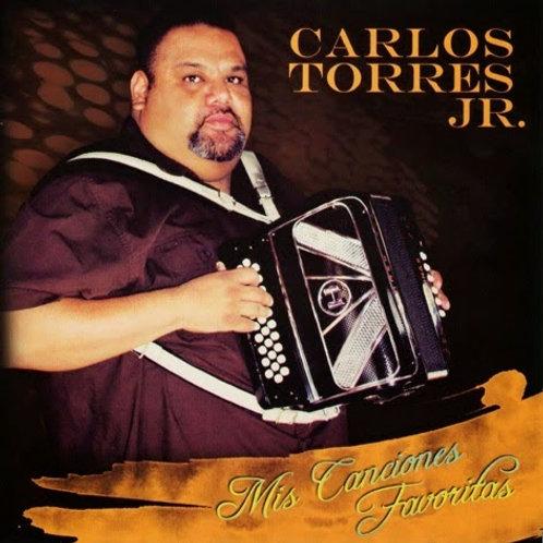 Carlos Torres - Mis Canciones Favoritas