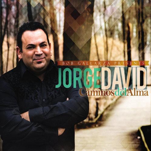 Jorge David - Camino Del Alma