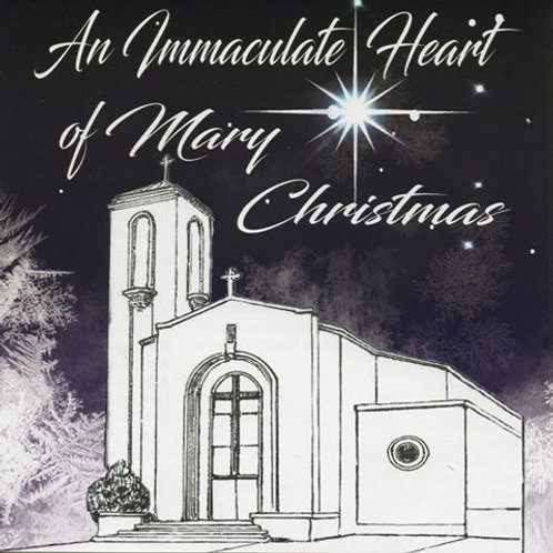 Christmas - An Immaculate Heart of Mary Christmas