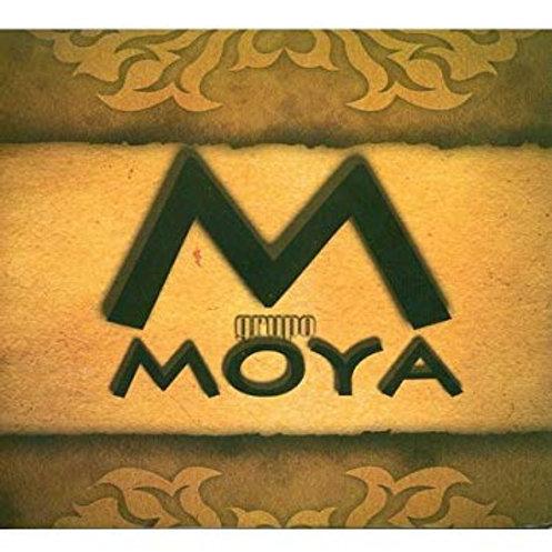 Grupo Moya - On The Move