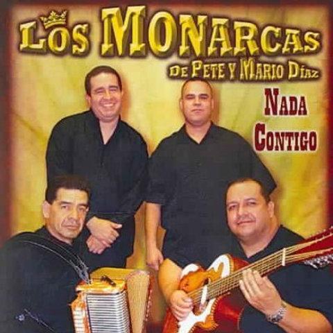 Los Monarcas - Nada Contigo (2008)