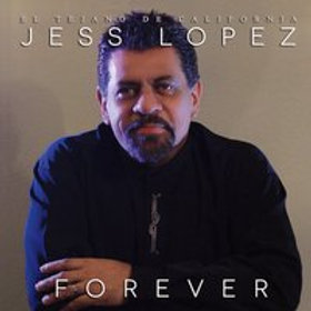 Jess Lopez - Forever