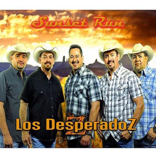 Los Desperadoz - Sunset Run