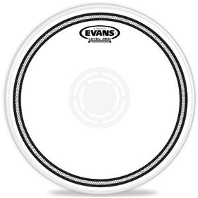 "Evans 14"" EC1 Reverse Dot B14EC1RD"