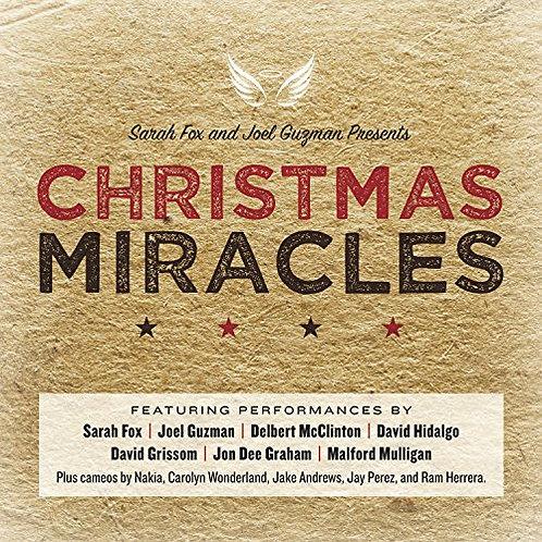 Christmas Miracles - Sarah Fox & Joel Guzman