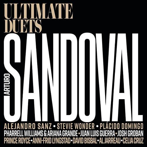 Arturo Sandoval - Ultimate Duets