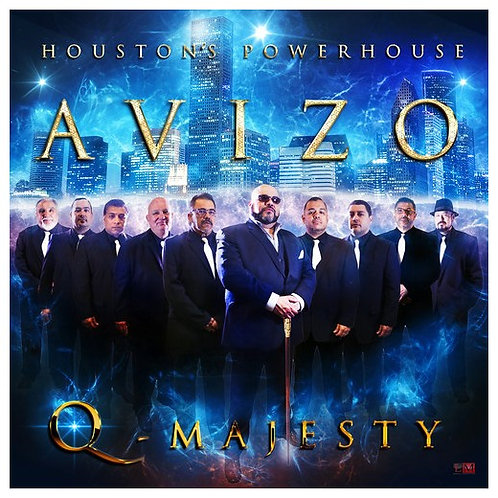 Avizo - Q Majesty
