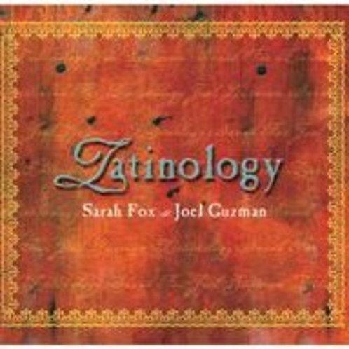 Joel Guzman - Latinology (with Sarah Fox)