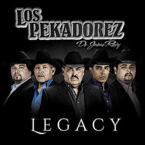 Los Pekadores - Legacy