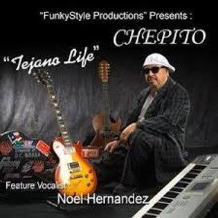 Chepito - Tejano Life