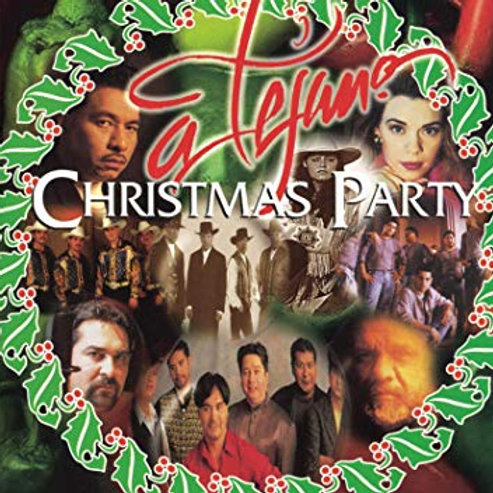 A Tejano Christmas Party