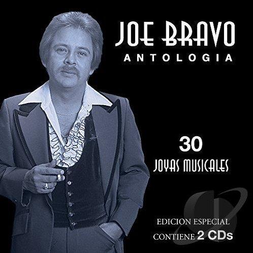Joe Bravo - Antologia 30 Joyas Musicales