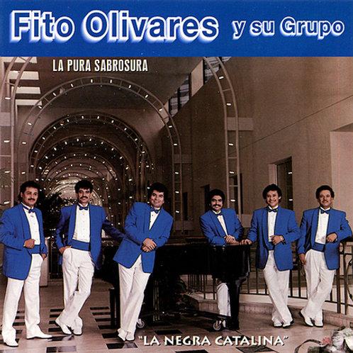 Fito Olivares - La Negra Catalina